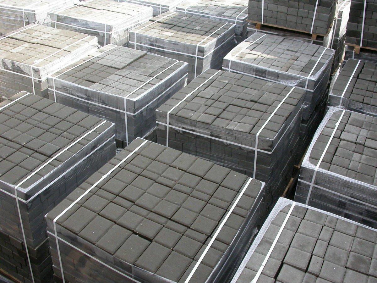 Купить тротуарную плитку от производителя в Крыму