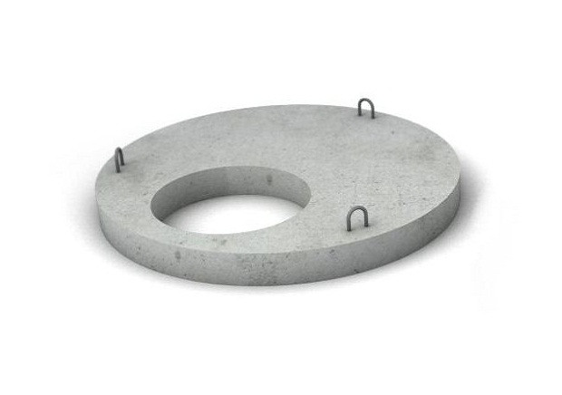 Купить кольца для колодца в Крыму